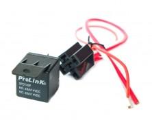 Automotive Socket Relay Assembly (46046)