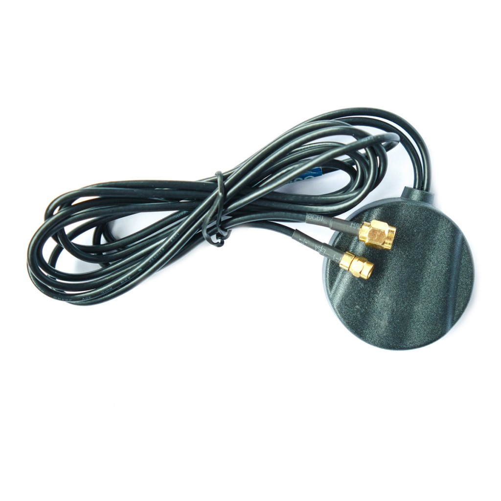Combined GSM/GPS Antenna  (L1000)