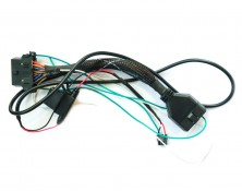 OBDII Pass Through Harness  (43030)