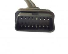 OBDII Y Splitter Harness 24 Inch Version (43026-24-24)
