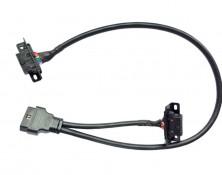 OBDII Y Splitter Harness 8 Inch – 30 Inch Version (43026-8-30)