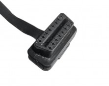 OBDII Ribbon Harness  (CBL43026R)
