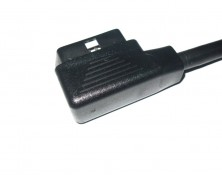 Right Angle OBDII Extension Harness (CBL55RA)