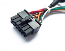 J1708 Power IO Harness  (CBL6PJ)