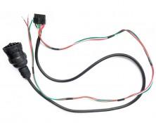 J1939 Power IO Harness (CBL9PJ)
