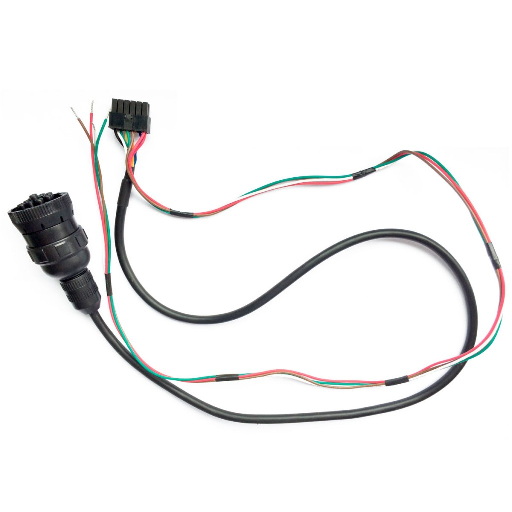 J1939 Power IO Harness (CBL9PJ) ...