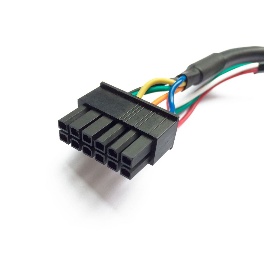 J1939 Power IO Harness (CBL9PJ)